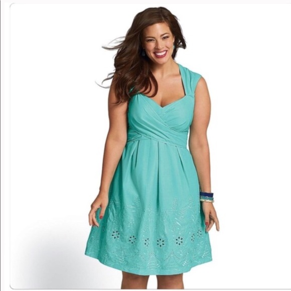 Dress Barn Dresses Nwt Plus Size Summer Dress Poshmark